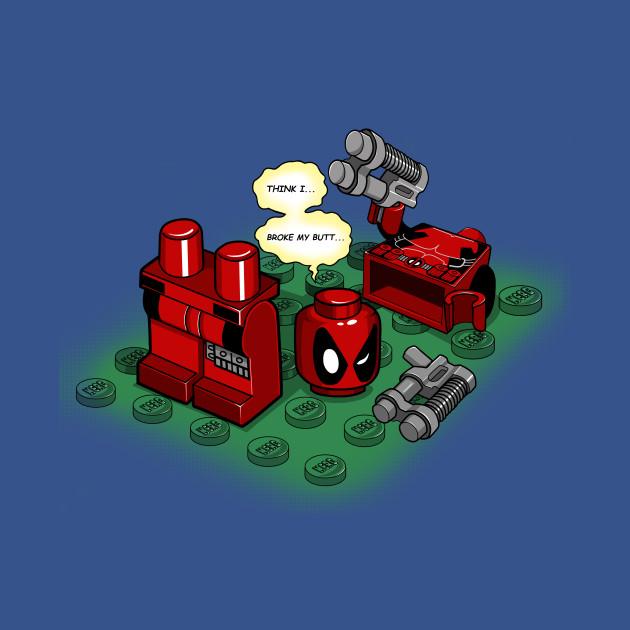 Marvel LEGO: Ant-Man vs Iron Man - So Geekin' AwesomeSo