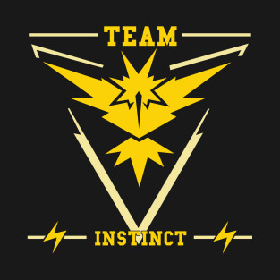 Pokemon Go | Team Instinct