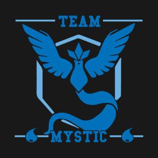 Pokemon Go | Team Mystic