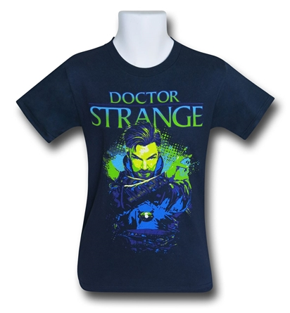 Dr Strange Tee | By the Powers