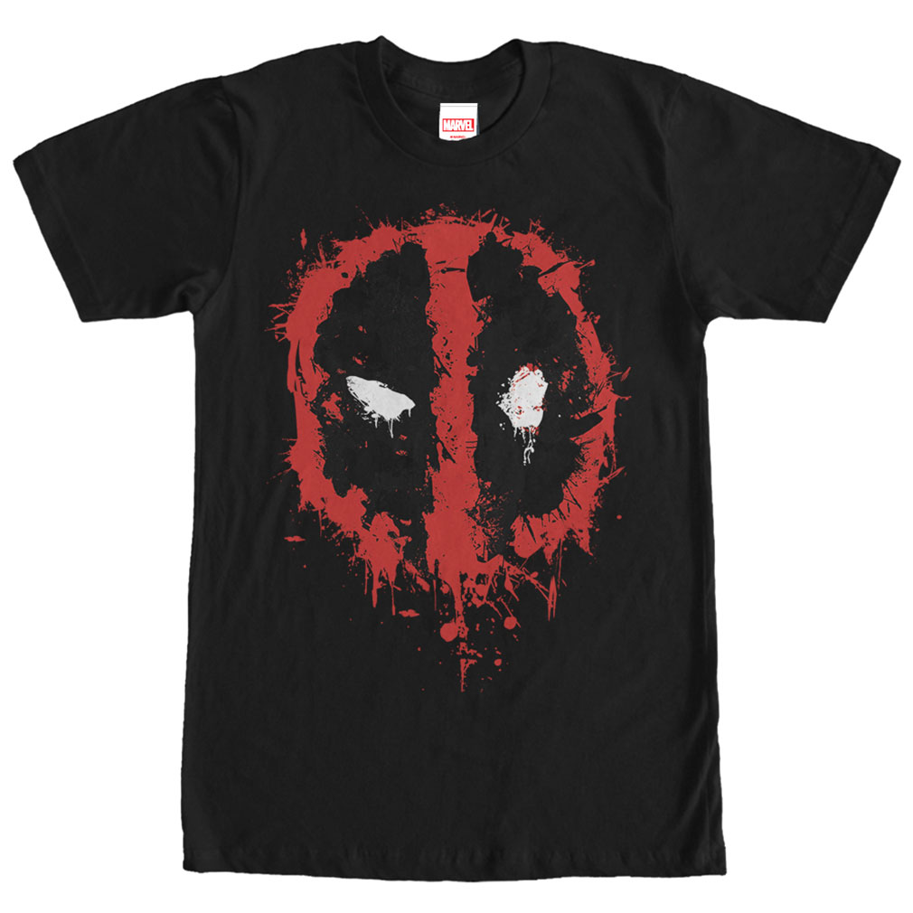 Marvel Deadpool Merc with a Mouth | DC vs Marvel the ultimate movie ranking