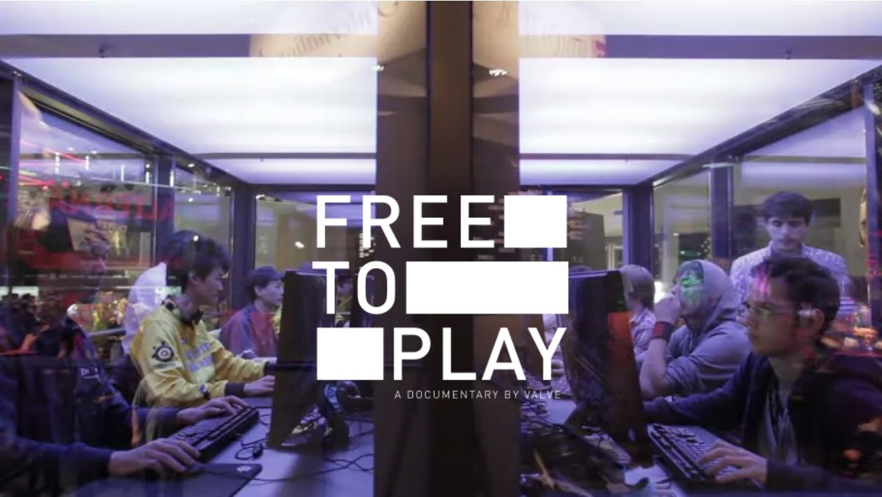 Top 5 Free Gaming Documentaries on Youtube   Free to Play