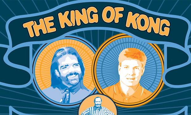 Top 5 Free Gaming Documentaries on Youtube   King of Kong