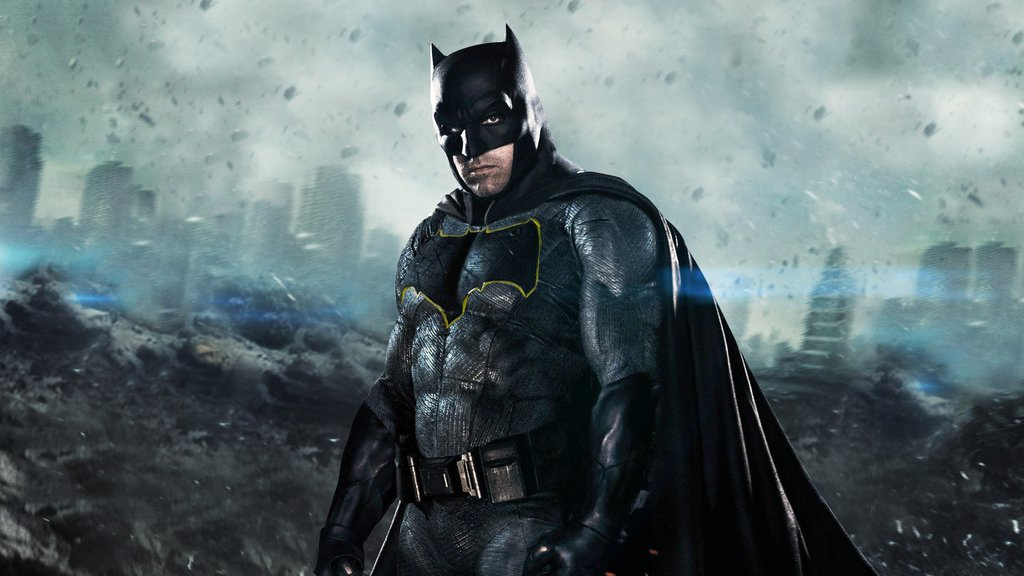 The Terrible Fate of the Batman Solo Movie | Batman | Batfleck | DC Comics