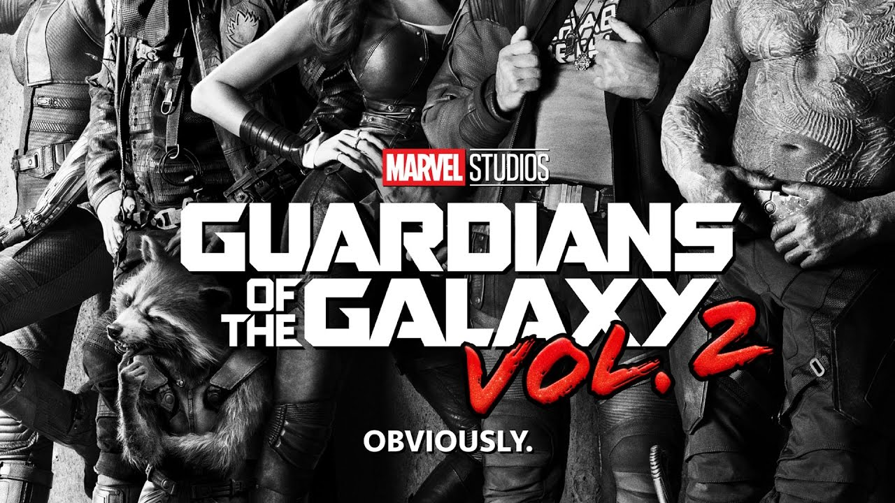Guardians of the Galaxy 2 | There will be 5 post credit scenes